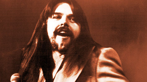 Rock: Bob Seger in Detroit, 1980