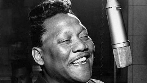 "Blues: Bobby ""Blue"" Bland Digs Deep"