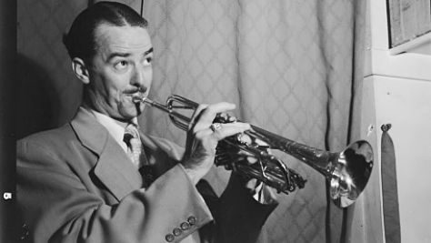 Jazz: Bobby Hackett Channels Pops