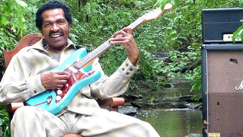 Blues: Bobby Rush's Daytrotter Session