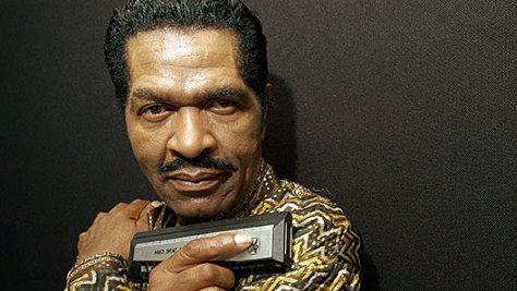 Blues: Bobby Rush's Downhome Blues