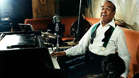 Jazz: Bobby Short Crooning at the Carlyle