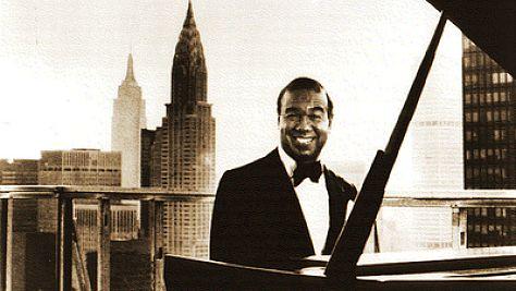 Jazz: Hooray for Bobby Short!