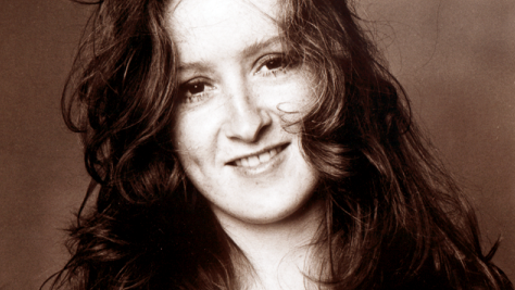 Blues: Bonnie Raitt in '73