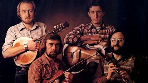 Folk & Bluegrass: Boys of the Lough: Good Friends, Good Music