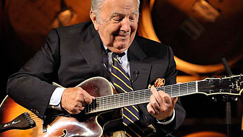 Jazz: A Bucky Pizzarelli Birthday Playlist