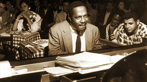 Jazz: An All-Star Salute to Bud Powell