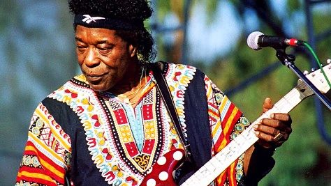 Blues: A Salute to Buddy Guy