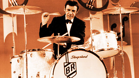 Jazz: Buddy Rich at Newport, 1967