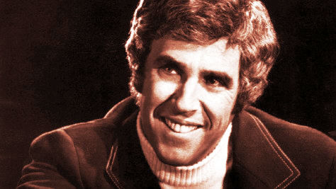 Rock: A Burt Bacharach Birthday Playlist