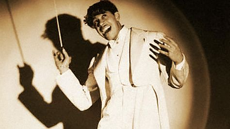 Jazz: A Salute to Cab Calloway