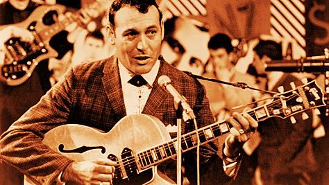 Rock: Remembering Carl Perkins