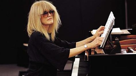 Jazz: Carla Bley at Amazingrace, 1978