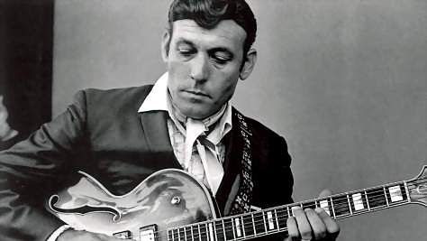 Rock: Carl Perkins Still Rockin' in '82