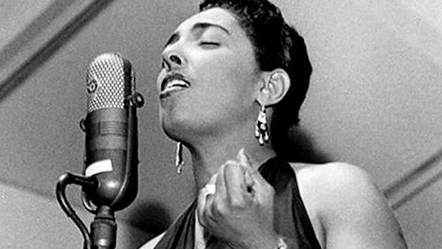 Jazz: Carmen McRae at Newport, 1965