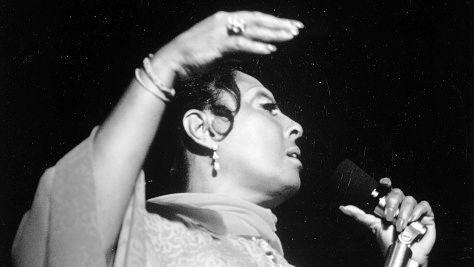 Jazz: Carmen McRae In Memoriam