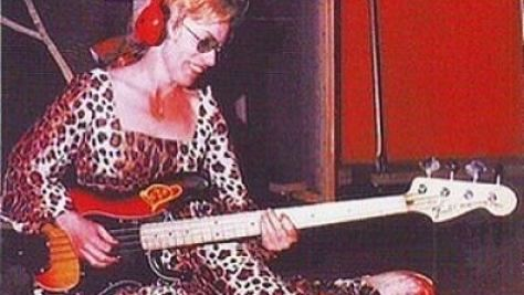 Jazz: A Salute to Carol Kaye