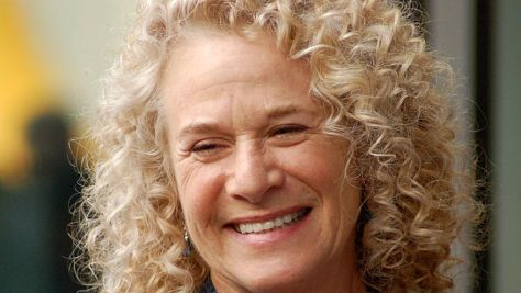 Rock: A Carole King Milestone