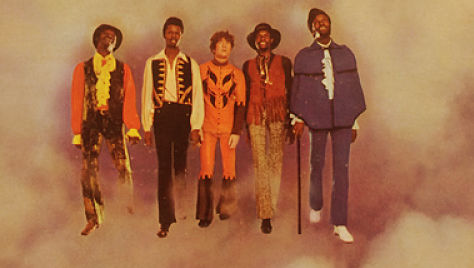 Rock: The Chambers Brothers at the Fillmore