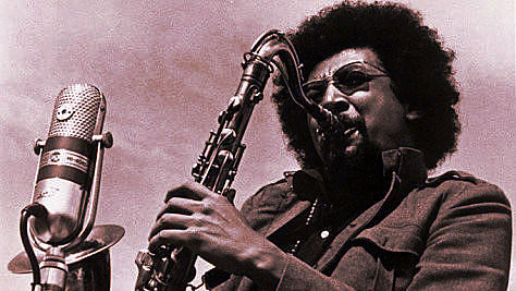 Jazz: Charles Lloyd's Song of Protest