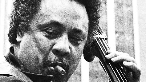 Jazz: Charles Mingus at the Apollo Theatre