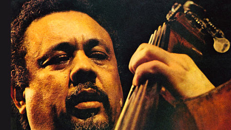 Jazz: Charles Mingus on the Cote d'Azur