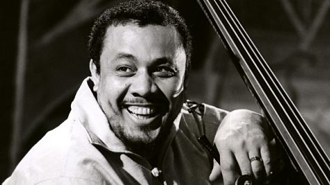 Jazz: Charles Mingus in Nice, France, '77