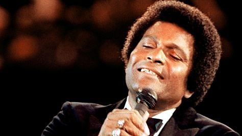 Country: Charley Pride, For the Good Times
