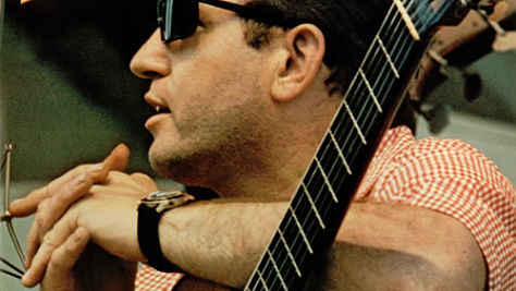 Great American: Charlie Byrd's Masterful Touch