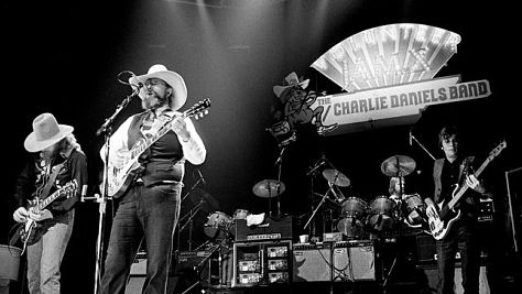 Country: Charlie Daniels' Volunteer Jam X