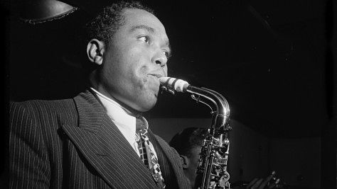 Jazz: A Charlie Parker Memorial Playlist