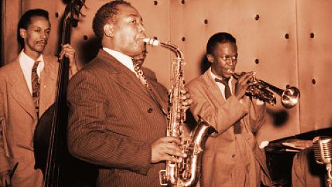 Jazz: A Bird Birthday Playlist
