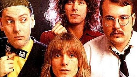 Rock: Cheap Trick at Tramps
