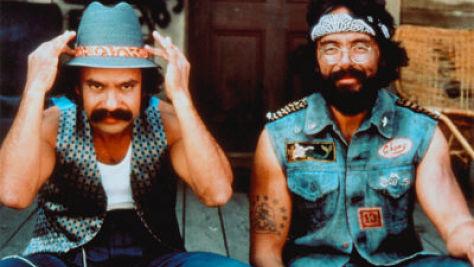 Comedy: Cheech & Chong's Stoner Humor