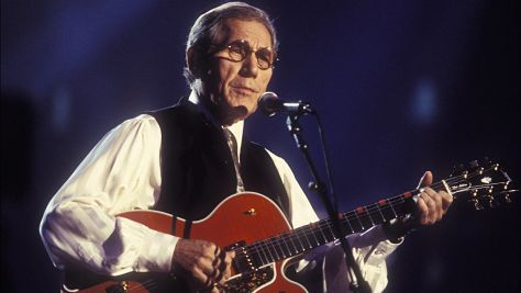 Country: Remembering Chet Atkins