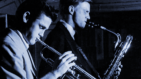 Jazz: A Chet & Gerry Reunion at Newport