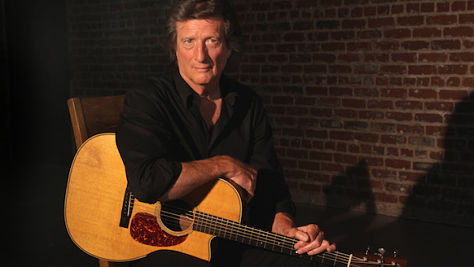 Blues: Chris Smither's Deep-Rooted Blues