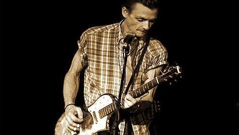 Rock: Remembering Chris Whitley