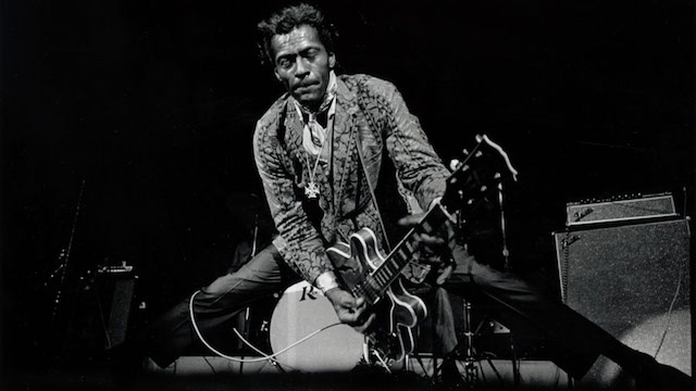 Rock: Hail, Hail, Chuck Berry