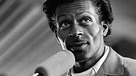Rock: Chuck Berry's Ding-A-Ling
