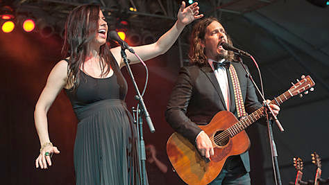 Indie: The Civil Wars at SXSW