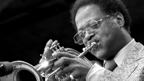 Jazz: Remembering Clark Terry