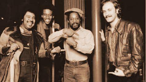 Jazz: Billy Cobham-George Duke Band in NYC
