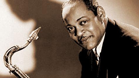 Jazz: Coleman Hawkins at Newport, 1963