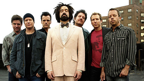 Indie: Video: Counting Crows at Woodstock, '99