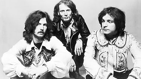 Rock: A Cream Farewell in Oakland