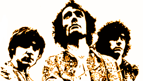 Rock: Cream at the Crossroads, 1968