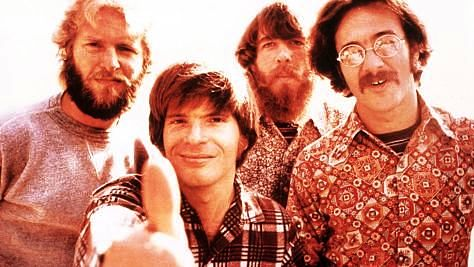 Rock: Creedence Closes the Fillmore in 1971