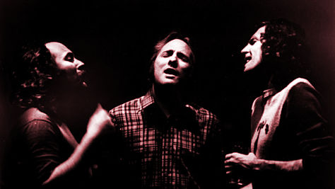 Folk & Bluegrass: Crosby, Stills & Nash's Heavenly Harmonies