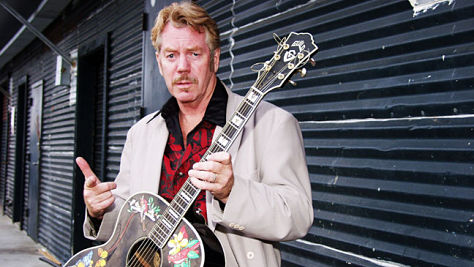 Folk & Bluegrass: Remembering Dan Hicks